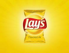 Lays honest slogan