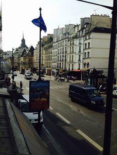París - Le Marais