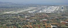 "Athens International Airport ""Eleftherios Venizelos"" ATH/LGA"