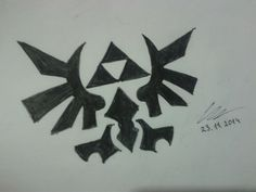 Triangle One 23.11.2014