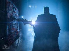 Batman. Threat to Superman. .. .. .. #batman #brucewayne #justiceleague #batmanart #thedarkknight #thedarkknightrises #benaffleck…