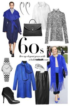 Shop the best fashion trends of the season for EVERY age group: