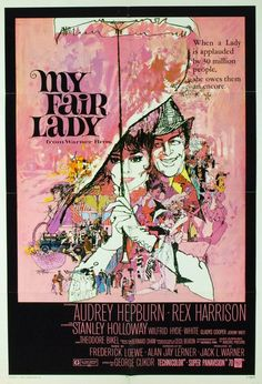 My Fair Lady (1964) HD-720 | clasicofilm