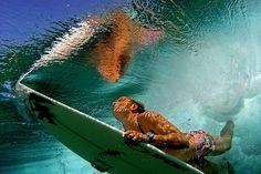 Surfing.  #adventure #surfing