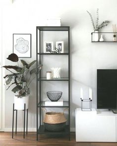 51 brilliant solution small apartment living room decor ideas and remodel 51 . - 51 brilliant solution small apartment living room decor ideas and remodel 51 … 51 brilliant solution small apartment living room decor ideas and remodel 51 … Small Apartment Living, Home Living Room, Living Room For Small Space, Black Living Rooms, Black Living Room Furniture, One Room Apartment, Black Rooms, Bedroom Black, Black Furniture