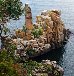 Bornholm, Denmark...Wouldn't mind seeing this in person!