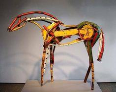 Deborah Butterfield - Horse
