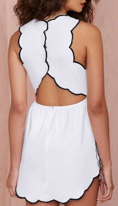 Alice McCall In This Dimension Cutout Dress