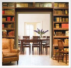 The Globe Wernicke Bookcases. Gotta have 'em!