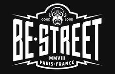 Be Street, Paris France.
