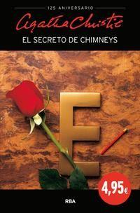 The Secret of Chimneys (El secreto de Chimneys) by Agatha Christie.