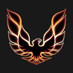 Shop Firebird firebird t-shirts designed by EnlightenedStyle as well as other firebird merchandise at TeePublic. Acid Wallpaper, Galaxy Wallpaper, Pontiac Logo, Phoenix Artwork, Tribal Phoenix Tattoo, Motorcycle Paint Jobs, Eagle Art, Arte Tribal, Game Logo Design