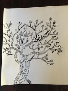Doodle Art for the Heart