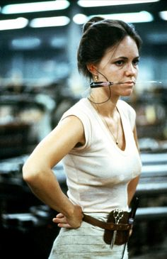 "Sally Field in ""Norma Rae"" (1979)  Best Actress Oscar 1979"