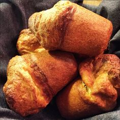 Jennifer Fisher's Gluten Free Popovers
