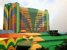 Genting, Malaysia
