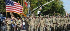 ΗΠΑ: Ο Τραμπ θέλει να καθιερώσει στρατιωτική παρέλαση