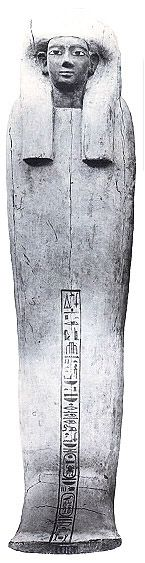 Tuthmosis IV Coffin