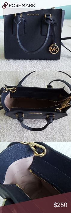 Michael Kors cross body Brand new, never used in perfect condition, small version Michael Kors Bags Crossbody Bags