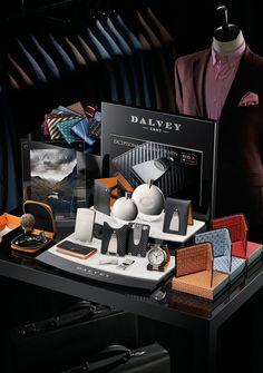 Dalvey - Pure Menswear