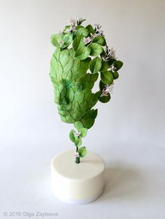 """Acts of Green Collaboration """"Mother Nature"""" by Olga Zaytseva"""