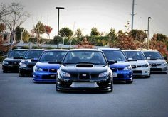 When the squad is on point.