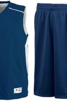 Custom Basketball Uniforms offered by Affordable Uniforms Online.