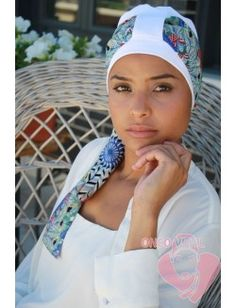 Feelgood Scarves  Best selling hats for chemo patients!  ca89ae4b5f5c