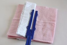 Tutorial: Reusable Swiffer Duster Cloths. - Sew Much Ado