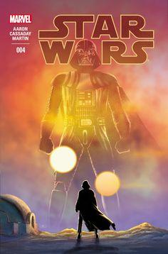 star wars comics 004 - Buscar con Google
