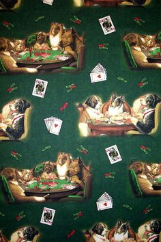 POKER PUPS-- PADDED COVER FOR 18X49 IRONING BOARD #CUSTOMMADEIRONINGBOARDCOVER Ironing Board Covers, Poker, Pup, Movies, Movie Posters, House, Ideas, Dog Baby, Films