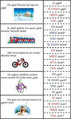 Turkish Language, Sign Language, Child Development, Preschool Activities, Drama, Student, Education, Children, Asda