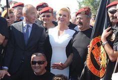 Što sve ovo treba Kolindi Grabar Kitarović? Politics