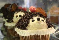 Leckere Cupcakes gibt's in Leipzig auf unserer kulinarischen Tour! Pssssst: Die ist übrigens auch eine super Geschenkidee! Gutschein nur 30€