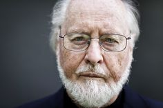 John Williams : Composer; film-scorer; conductor. One of the world's most inspiring artists.