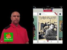 Bazaart Update Tutorial Video #myapplepodcast #bazaart #collage #app