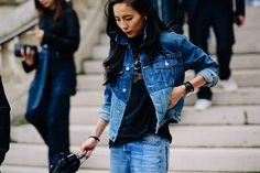Kelly Wong | Paris via Le 21ème