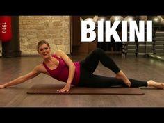 Fitness Master Class - Opération Bikini - YouTube