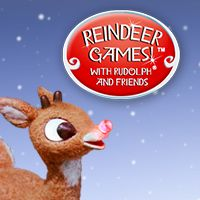 Do you have what it takes to keep up with Rudolph? Play our Reindeer Games for the chance to win magical prizes!