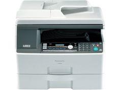 Panasonic KX-MB3020 - High Speed Multifunction Office Machine - Overview