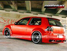 mk4 vw golf r32 turbo