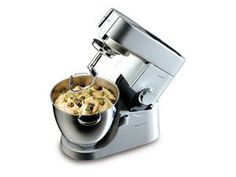 la mia Kenwood Chef KM020