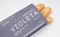 Violeta by Anagrama