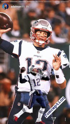 Tom Brady, New England Patriots, Tampa Bay, Cheerleading, Football Helmets, Champion, Toms, City
