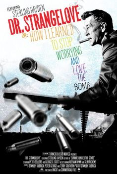 Watch Dr. Strangelove or: How I Learned to Stop Worrying and Love the Bomb (1964) Full Movies (HD Quality) Streaming