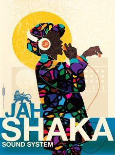 Original Dubs ... Jah Shaka Sound System ! http://www.youtube.com/watch?v=8G722mBqspI