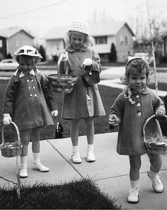 Easter Traditions Our Grandparents Celebrated Years Ago | Old Soul Retro | Retro Nostalgia | 50s Retro Shop Vintage Easter, Retro Vintage, Easter Traditions, Old Soul, Masquerade, Movie Stars, Nostalgia, Old Things, Hipster