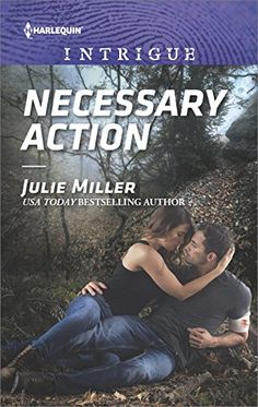 Necessary Action by Julie Miller