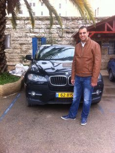 BMW x6 :)