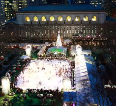 Where to eat in NYC: a family guide (by DALS)